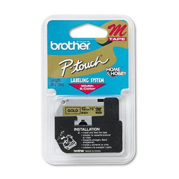 Brother M831 Tape Cartridge, Brother M-831