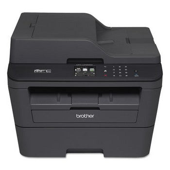 Brother MFC-L2720DW Compact Wireless Laser All-in-One, Copy/Fax/Print/Scan, Brother MFCL2720DW