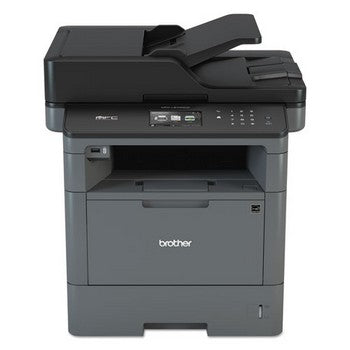 Brother MFC-L5700DW Business Laser Wireless All-in-One, Copy/Fax/Print/Scan, Brother MFC-L5700DW
