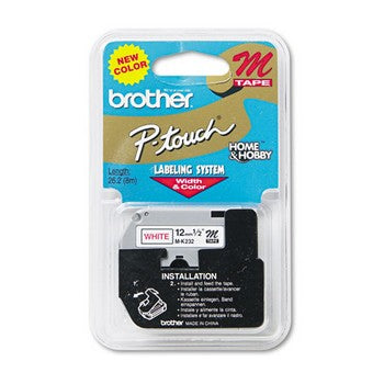 Brother MK232 Tape Cartridge, Brother MK-232