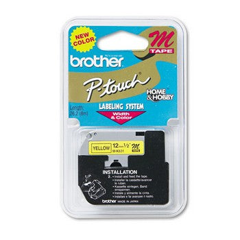 Brother MK631 Tape Cartridge, Brother MK-631
