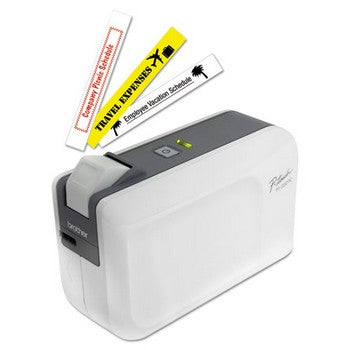 Brother P-Touch 1230PC PC-Connectable Label Maker