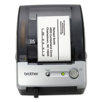 Brother QL-500 P-touch Label Maker