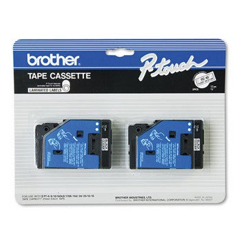 Brother TC10 Tape Cartridge, Brother TC-10