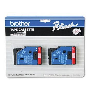 Brother TC21 Tape Cartridge, Brother TC-21