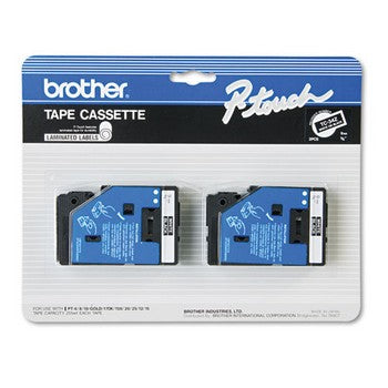 Brother TC34Z Tape Cartridge, Brother TC-34Z