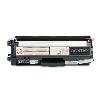 Brother TN-310BK Black, Standard Yield Toner Cartridge