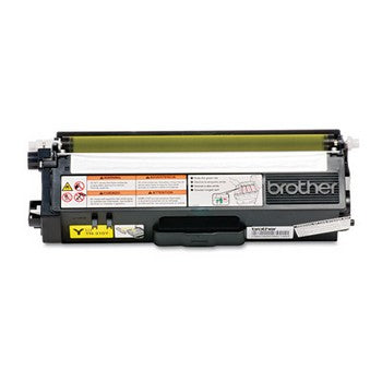 Brother TN-310Y Yellow, Standard Yield Toner Cartridge