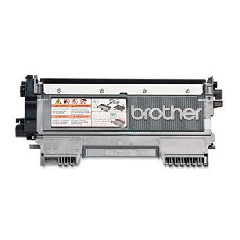 Brother TN-420 Black, Standard Yield Toner Cartridge