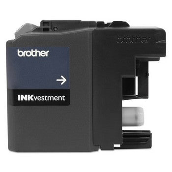 Brother TN433 Black, High Yield Toner Cartridge, Brother TN433BK