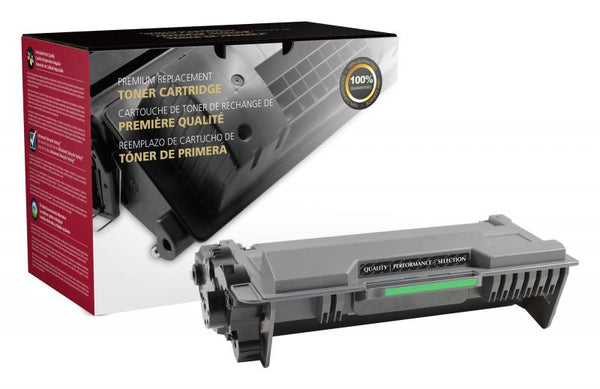CIG Remanufactured Toner Cartridge For Brother TN820