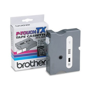 Brother TX3551 Tape Cartridge, Brother TX-3551