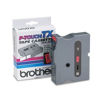 Brother TX4511 Tape Cartridge, Brother TX-4511
