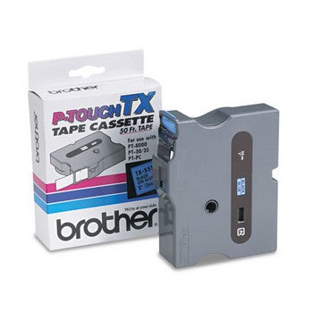 Brother TX5511 Tape Cartridge, Brother TX-5511