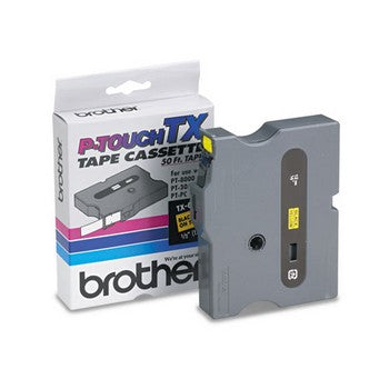 Brother TX6311 Tape Cartridge, Brother TX-6311