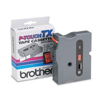Brother TXB511 Tape Cartridge, Brother TX-B511