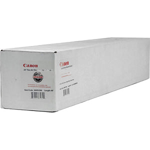 Canon 24in x 40ft Water-Resistant Matte Canvas, Canon 0849V396