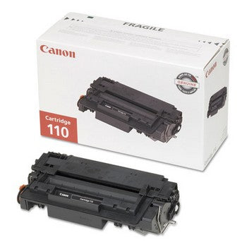 0986B004AA (110) High-Yield Toner, Black