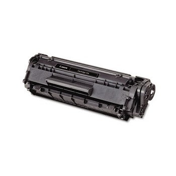 Original/Genuine Canon 104 Toner Cartridge, Black - Databazaar.com