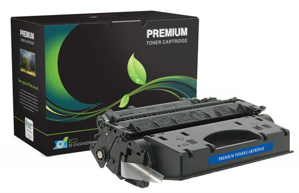 MSE Remanufactured Toner Cartridge for Canon 3480B001 (119II)