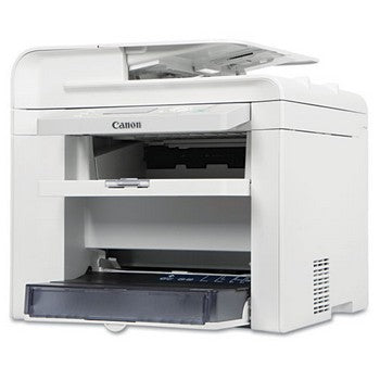 Canon imageCLASS D550 Multifunction Laser Printer, Copy/Print/Scan (Canon 4509B061AA)