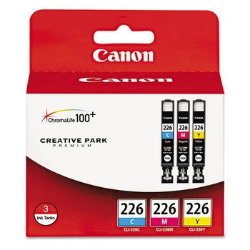Canon 4547B005 Color Ink Cartridge