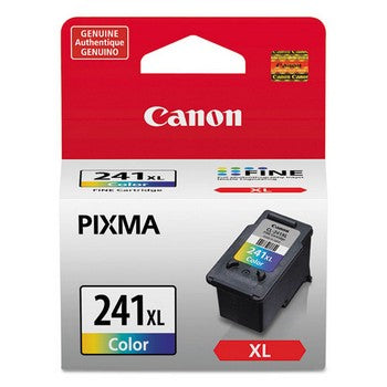 Canon CL-241XL Color Ink Cartridge, Canon 5208B001