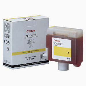 Canon BCI-1411 Yellow Ink Tank, Canon 7577A001