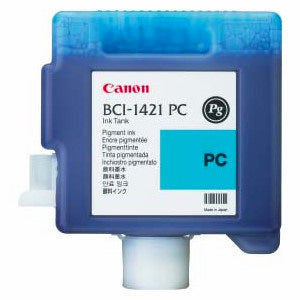 Canon BCI-1421 Photo Cyan Ink Tank, Canon 8371A001