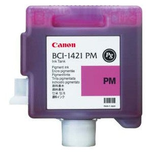 Canon BCI-1421 Photo Magenta Ink Tank, Canon 8372A001