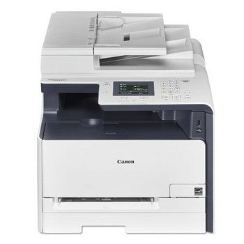 Canon Color imageCLASS MF624Cw Wireless All-in-One Printer, Copy/Print/Scan, Canon 9946B016