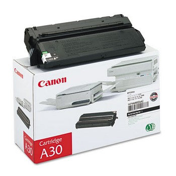 Canon A-30 Black Toner Cartridge