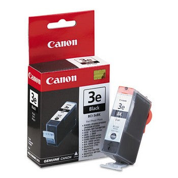 Canon BCI-3E Black Ink Tank