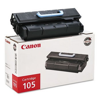 Canon CART105 Black Toner Cartridge