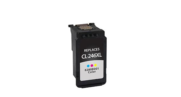 CIG Canon CL-246XL Color Ink Cartridge