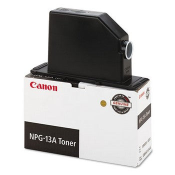 Canon NPG-13 Black Toner Cartridge