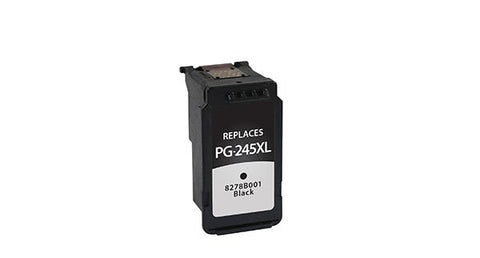 Remanufactured Canon PG-245XL Ink Cartridge - Black