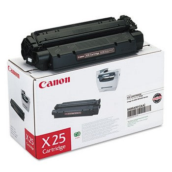 Canon X-25 Black Toner Cartridge