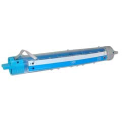 Compatible Xerox 16200500 Cyan, High Capacity Toner Cartridge