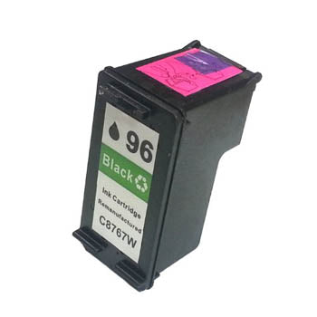 Generic Brand (Canon CLI-8) Remanufactured Black, Standard Yield Ink Cartridge, Generic 0620B002