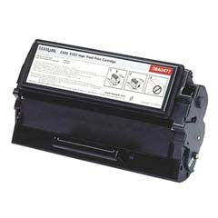 Compatible Lexmark 08A0477 Black, High Yield Toner Cartridge