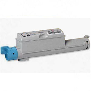Compatible Xerox 106R01218 Cyan, High Yield Toner Cartridge