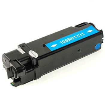 Generic Brand Xerox 106R01331 Remanufactured Cyan Toner Cartridge
