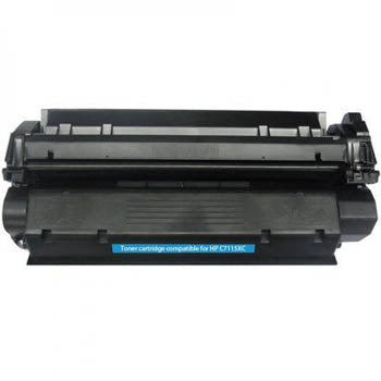 Generic Brand Xerox 106R01334 Remanufactured Black Toner Cartridge