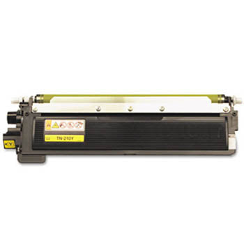 Generic Brand Xerox 106R01394 Remanufactured Yellow Toner Cartridge