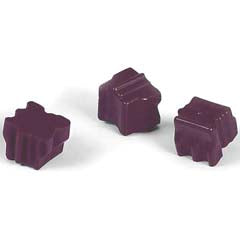 Compatible Xerox 108R00606 Magenta Ink Sticks