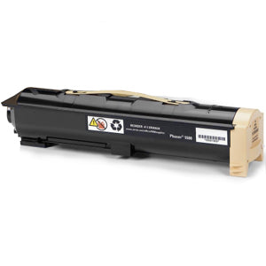 Compatible Xerox 113R00668U Black, Standard Yield (Made In USA) Toner Cartridge