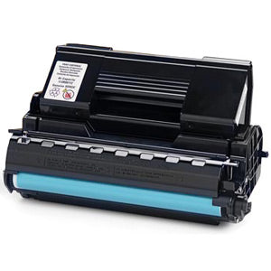 Compatible Xerox 113R00712U Black, High Yield (Made In USA) Toner Cartridge
