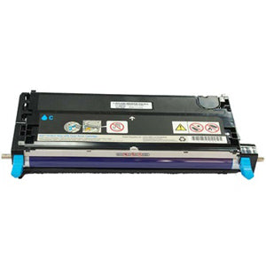 Compatible Xerox 113R00723 Cyan, High Capacity Toner Cartridge