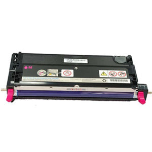 Compatible Xerox 113R00724U Magenta, High Capacity (Made In USA) Toner Cartridge